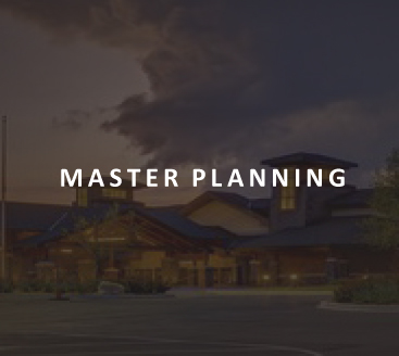 Master Planning Icon - dark - with text