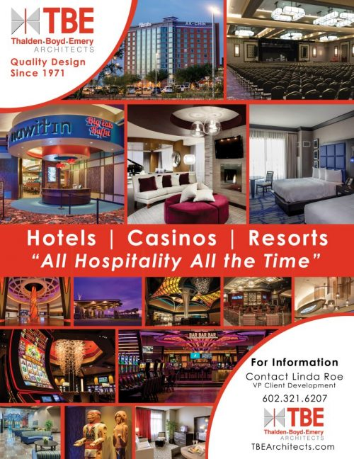 Images of Hotel and Casino Properties
