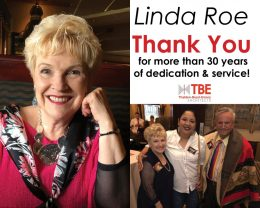 Thank You Linda- Social Media